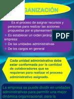 Copia de EXPOSICIÓN. FUNDAMENTOS DE ADMINISTRACIÓN.