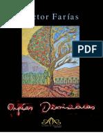 Orgías Dionisiacas_Victor Farías