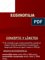 EOSINOFILIA 1