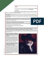 Terry Pratchett Down Under