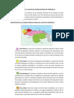 Aprovechamiento de La Leche de Ganado Bovino en Venezuela