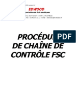 Edwood Procedure Fsc