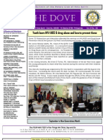 RC Holy Spirit eBulletin WB IV No. 08 September 28, 2011