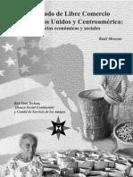 Tradado de Libre Comercio Entre EEUU y CA