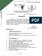 Fixed Medical Allowance NPS 12-09-2011