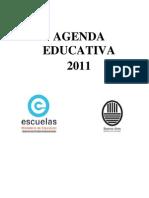 Agenda-2011 CABA Ultima