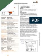 NMQ24-MFT US Technical Data Sheet