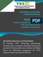 Formato DXF
