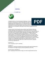 Langkah Green Computing