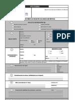 Formula Rio Registro Signos Distintivos