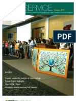 DEEP Service Newsletter