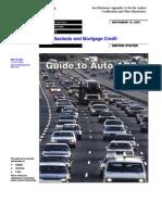 Citi - Auto ABS Primer