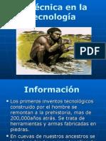 presentacion (tecnologia)
