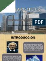 Richard Meier Todo