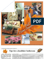 2011 Fall Home Improvement Tab