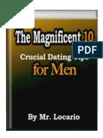The Magnificent 10 for Men by MrLocario-1