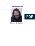 7 Meditations