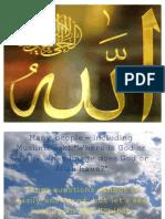 ALLAH English