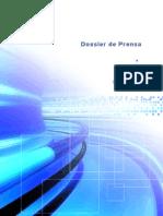 Dossier de Prensa Instituto Tecnológico de Galicia (ITG)