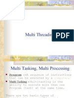 Multi Threading 3