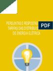 Aneel - Energia Elétrica - Perguntas e Respostas
