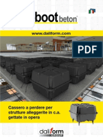 UBOOT Daliform Group