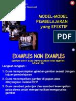21 Mode Model Pembelajaran Efektif