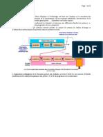 Programme Conception