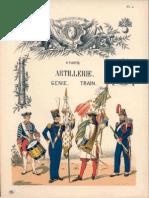 Lienhart-Humbert - Tome IV
