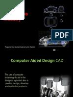 Dreamedge Slide Presentation