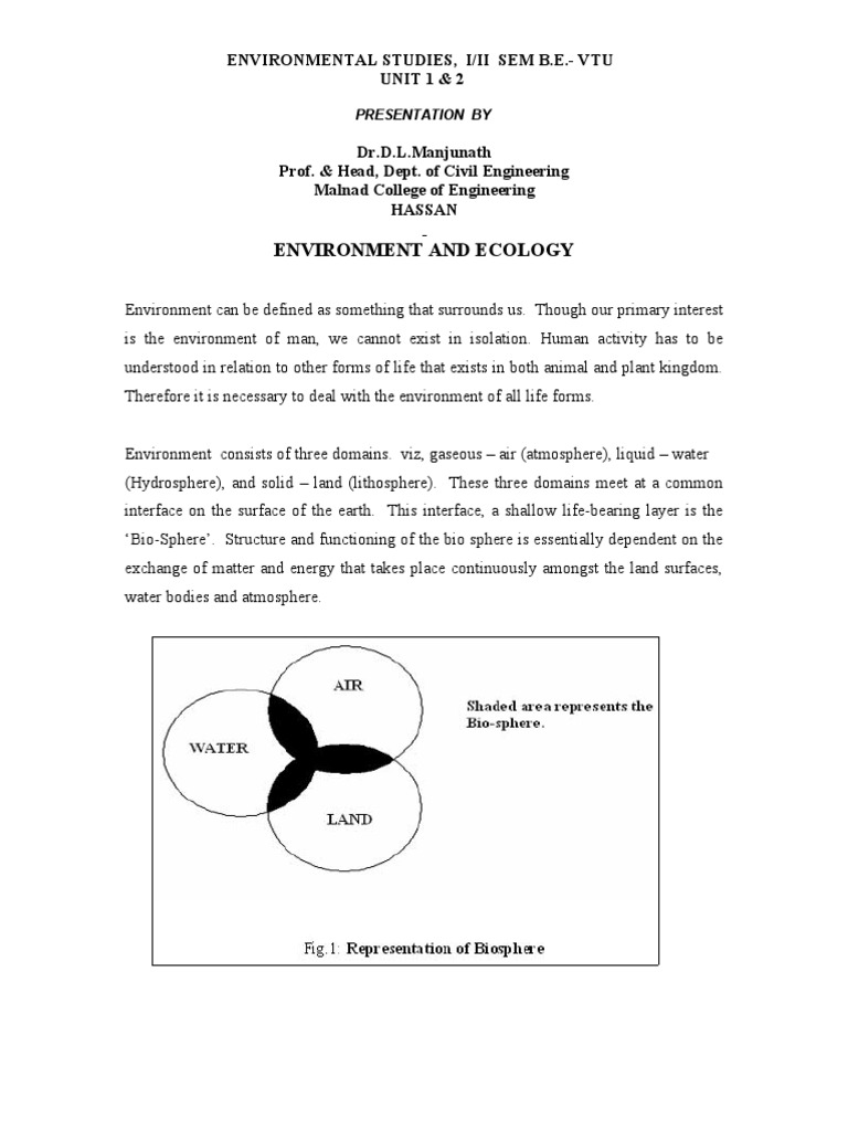 Civil engineering 1st sem notes
