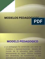 Modelospedagogicos Tradicional Cognitivo Social