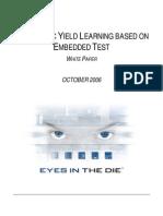 Yield Insight Whitepaper