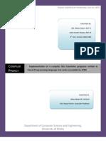 compilerProjectReport_11_19