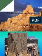 The Fertile Crescent Empire