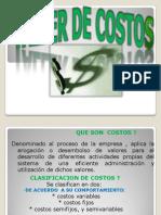 3. COSTOS