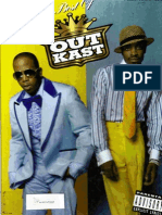 Book Outkast the Best Of