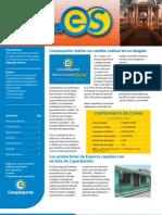 Revista ESPARZA (Edición Única) Año 2006