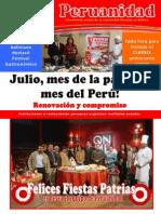 Revista Peruanidad 3