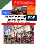 Revista Peruanidad 4