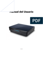 HV335T User Manual en v2.0 Generic Spanish