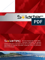 Solartec Presentacion General