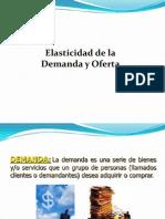 1. Elastic Id Ad Demanda y Oferta