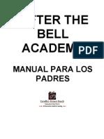 ATB - Manual Para Padres