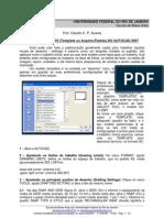 Criando templates e arquivos-padrão no AutoCAD2007[1]