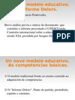 Un Novo Modelo Educativo