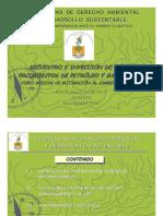 Secuestro e inyección de CO2 en yacimientos de petróleo y de gas natural como medida de mitigación del cambio Climático, por Jesús Galdós Colón