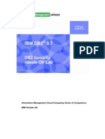 2.0 - Database Security_Lab