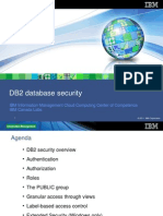 2.0 - Database Security