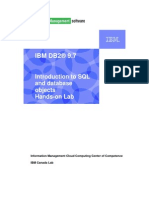 1.4 - Introduction to SQL and Database Objects_Lab